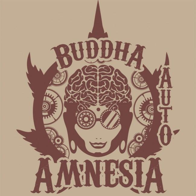 Buddha Auto Amnesia