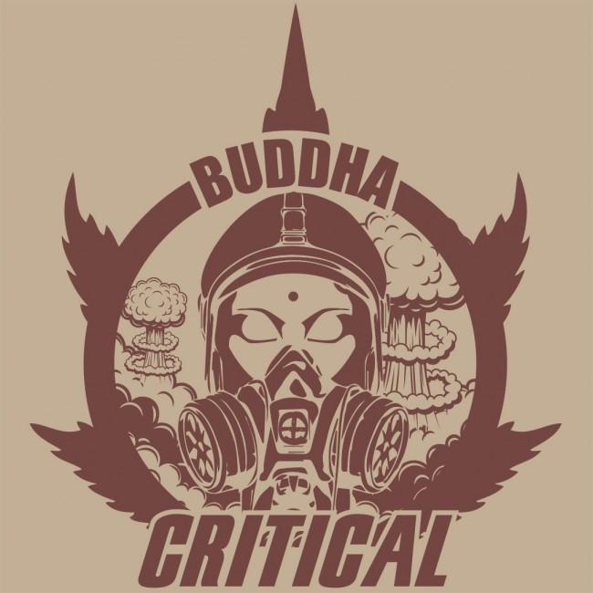 Buddha Critical