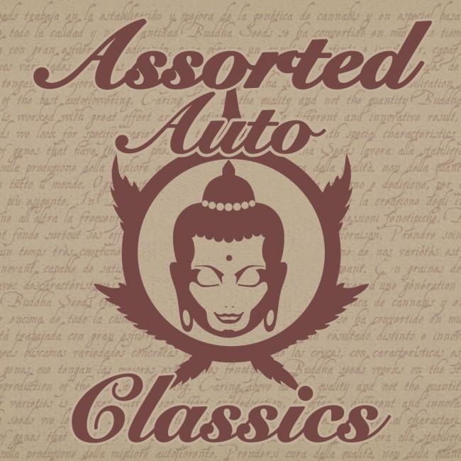 Assorted Auto Classics