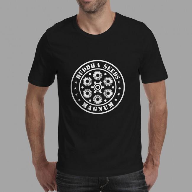 Camiseta Magnum