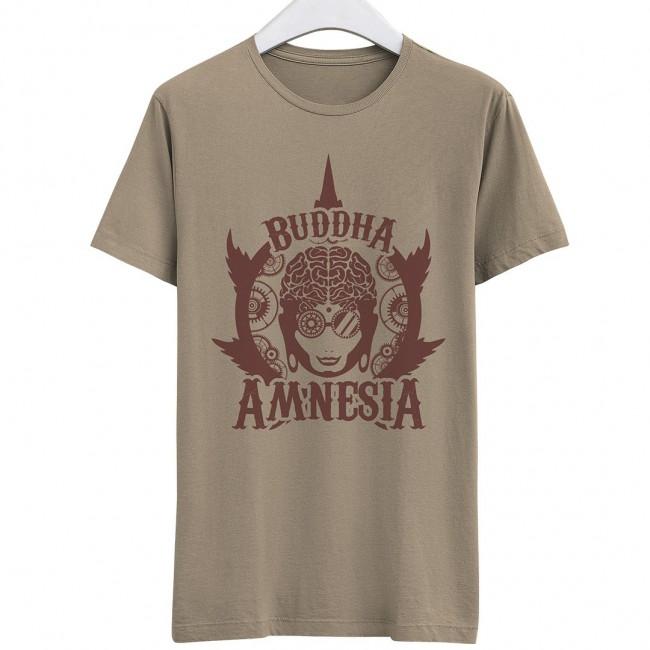 Camiseta Amnesia