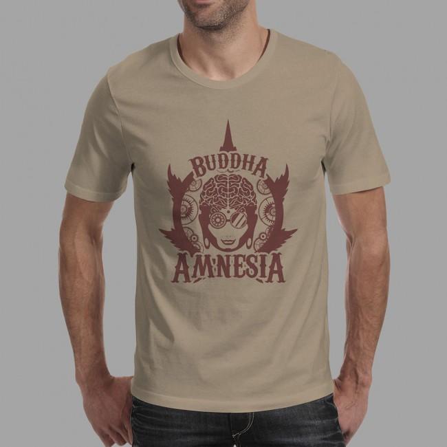 T-shirt Amnesia