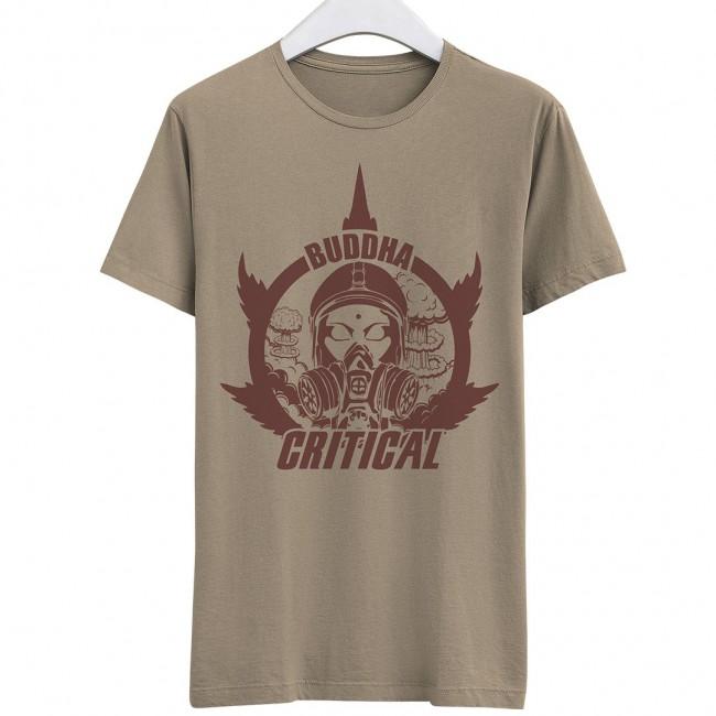 T-shirt Critical