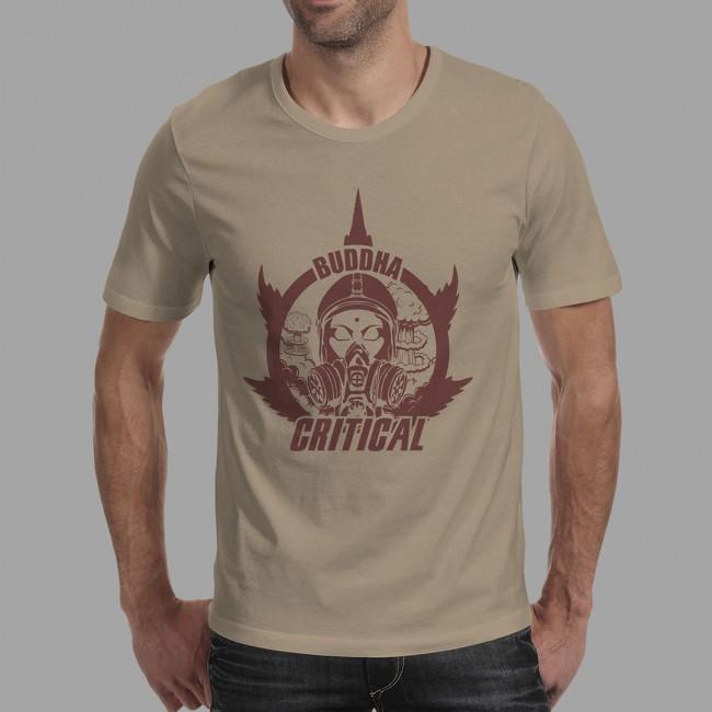 Camiseta Critical