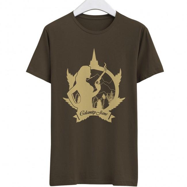 T-shirt Calamity Jane